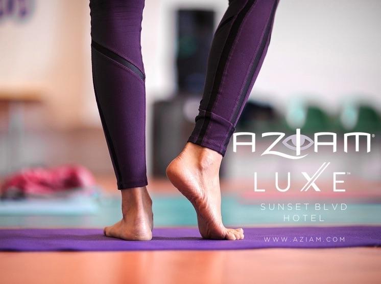 Luxe Yoga 7